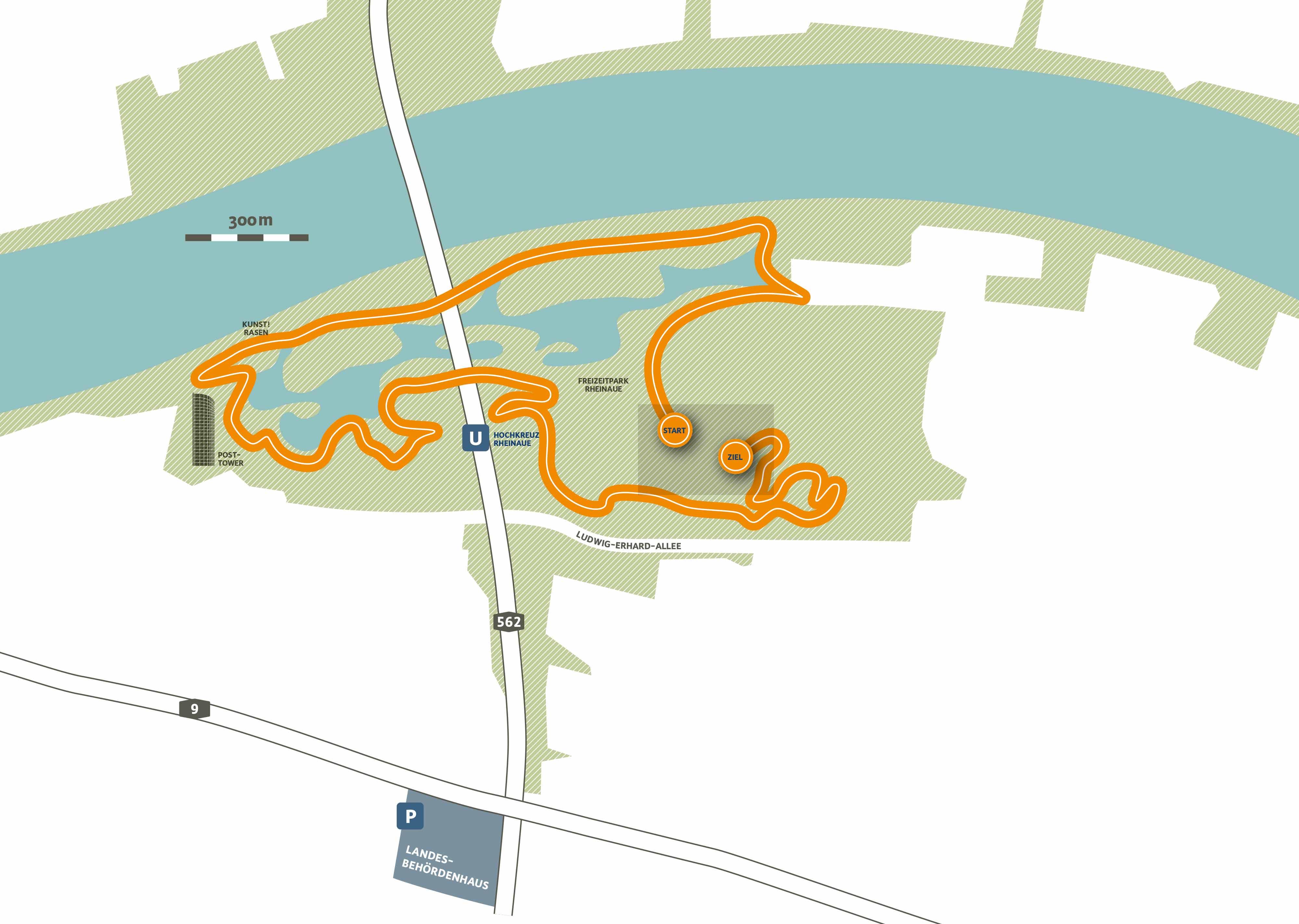 FILA2016-Bonn-Laufstrecke (1) Kopie